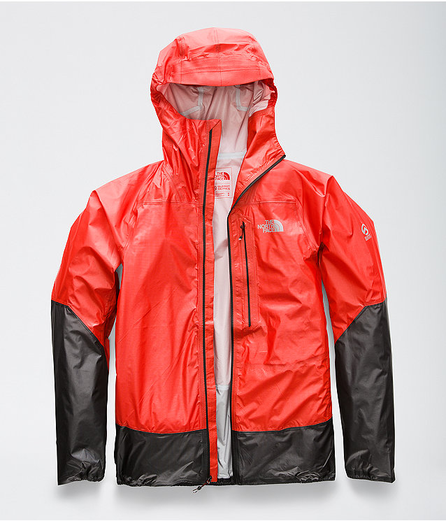 MEN'S SUMMIT L5 ULTRALIGHT STORM JACKET