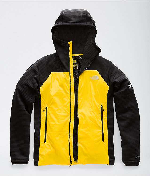 001bb20a6 MEN'S SUMMIT L3 VENTRIX™ HYBRID HOODIE