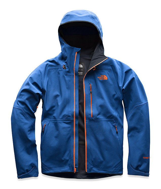 MEN'S APEX FLEX GTX®2.0 JACKET