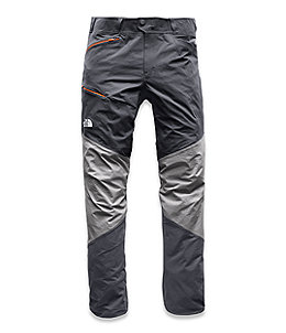 2e965116eda Shop Men's Ski & Snowboard Pants | Free Shipping | The North Face