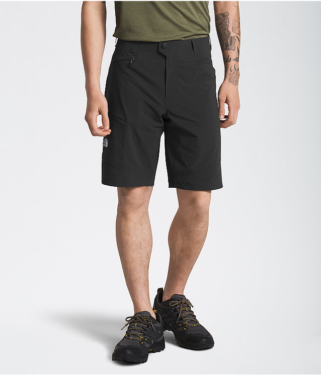 MEN'S PROGRESSOR SHORTS