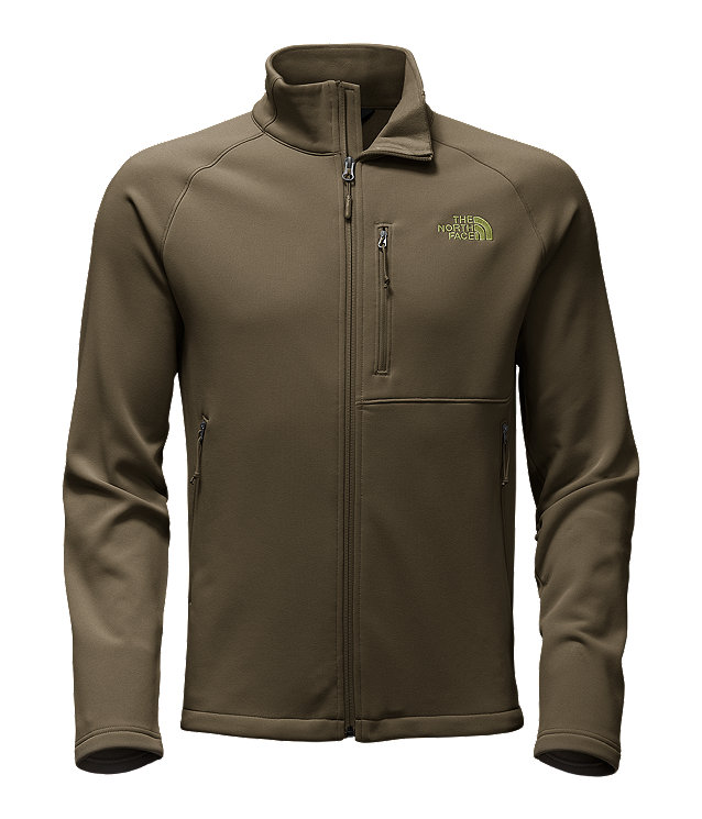 MEN'S TENACIOUS FULL ZIP