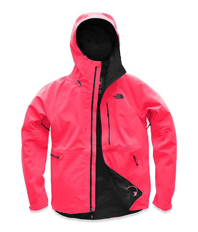 WOMEN'S APEX FLEX GTX® 2.0 JACKET