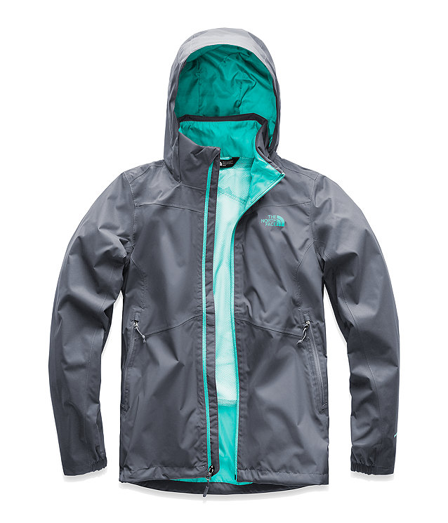 4fc8bd354 WOMEN'S RESOLVE PLUS JACKET