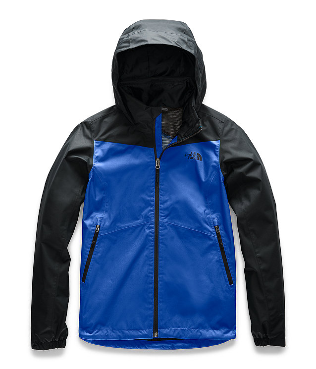 WOMEN'S RESOLVE PLUS JACKET
