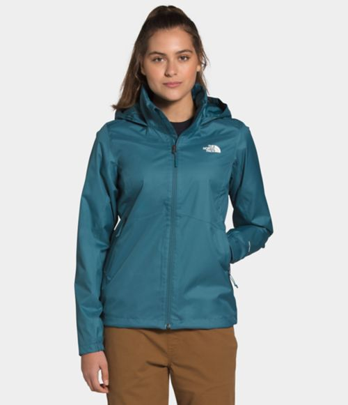 Women's Resolve Plus Jacket | The North Face