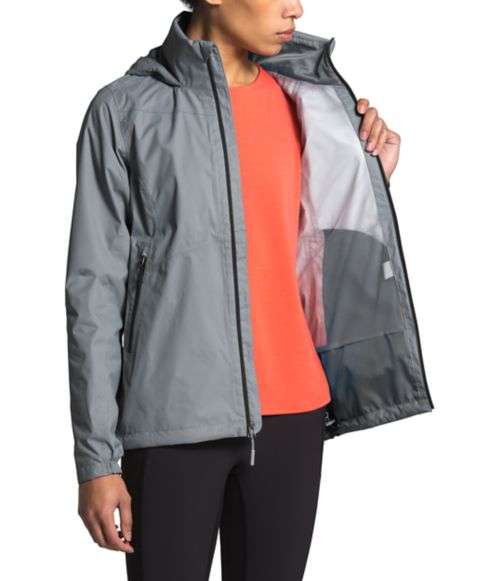 WOMEN'S RESOLVE PLUS JACKET-