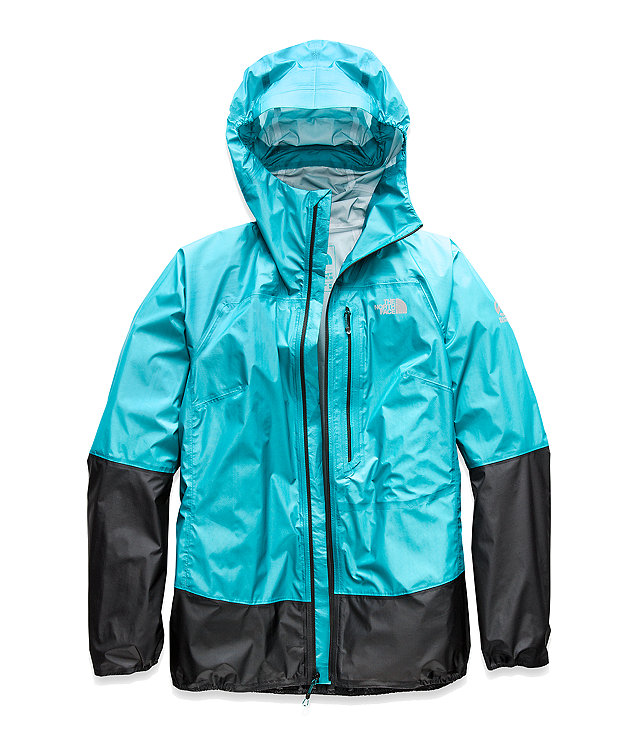 WOMEN'S SUMMIT L5 ULTRALIGHT STORM JACKET