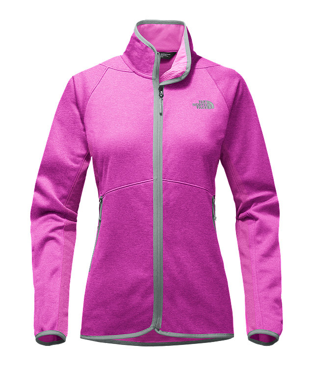 acba1a8cd WOMEN'S ARCATA FULL ZIP