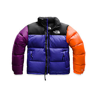 f535e7eb4 92 Rage | Snowboarding-Inspired Streetwear | The North Face