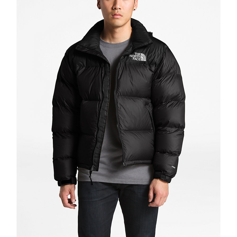 Nye Men's 1996 Retro Nuptse Jacket | United States ZW-85