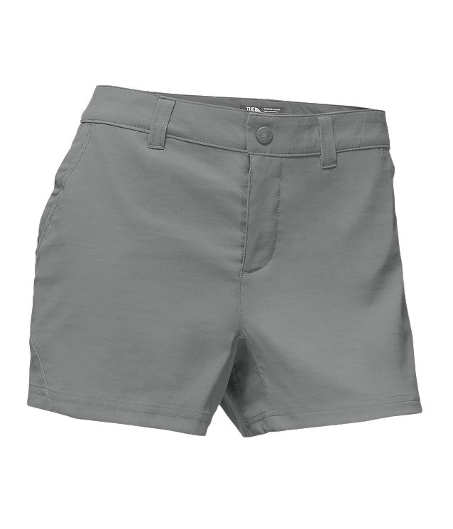 WOMEN'S ADVENTURESS SHORTS