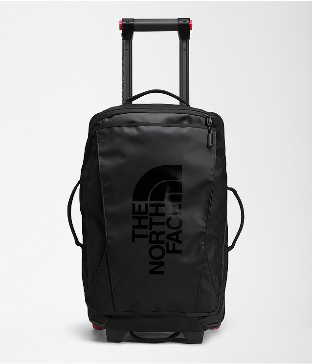 Rolling Thunder 22 Quot Luggage The North Face