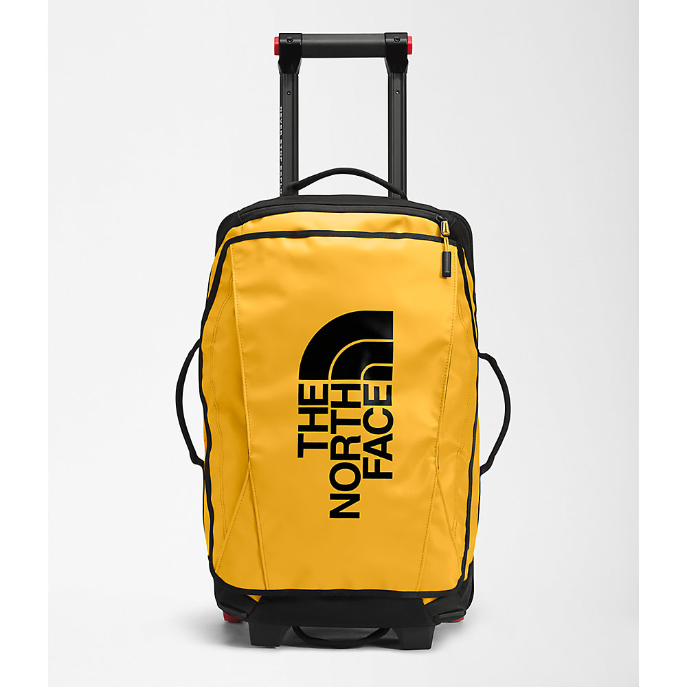troller north face
