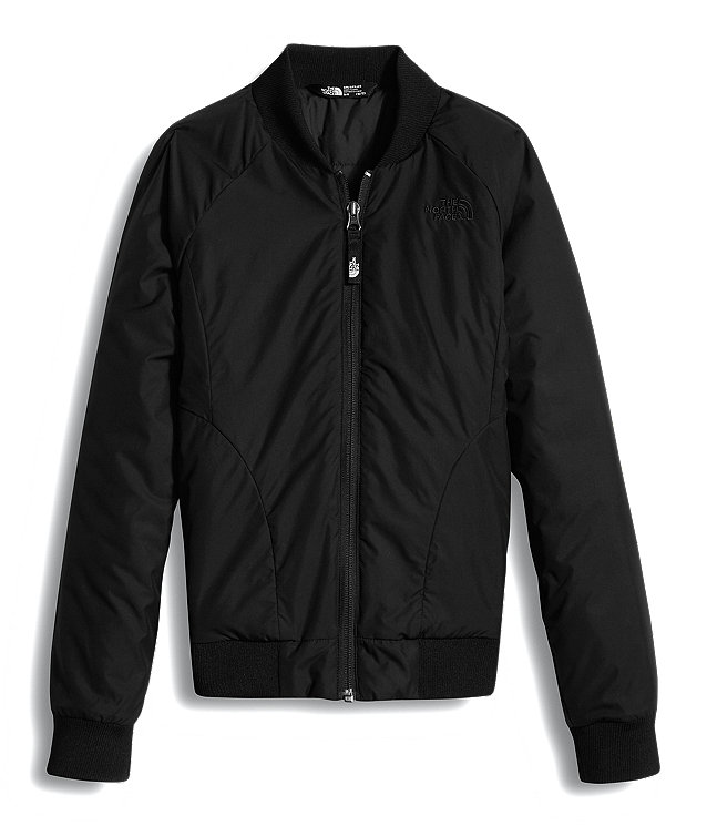 GIRLS' RYDELL BOMBER
