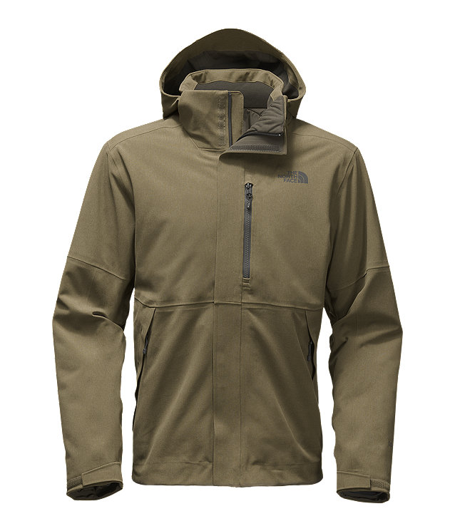 MEN'S APEX FLEX GTX® INSULATED JACKET