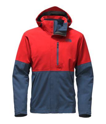 Men S Apex Flex Gtx 174 Insulated Jacket United States