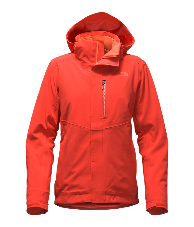 WOMEN'S APEX FLEX GTX® INSULATED JACKET