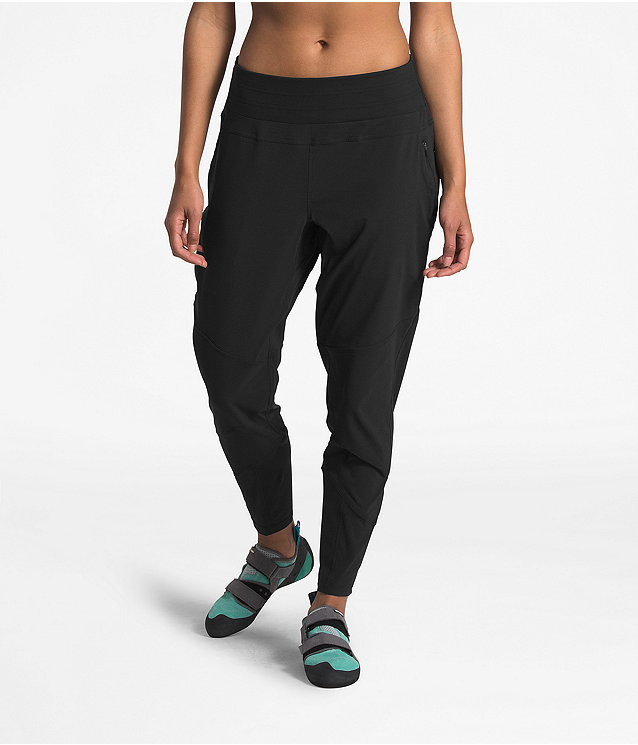 WOMEN'S BEYOND THE WALL HIGH-RISE PANTS