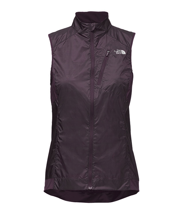 WOMEN'S FLIGHT BETTER THAN NAKED™ VEST