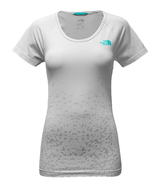 WOMEN'S FLIGHT SEAMLESS SHORT-SLEEVE TEE