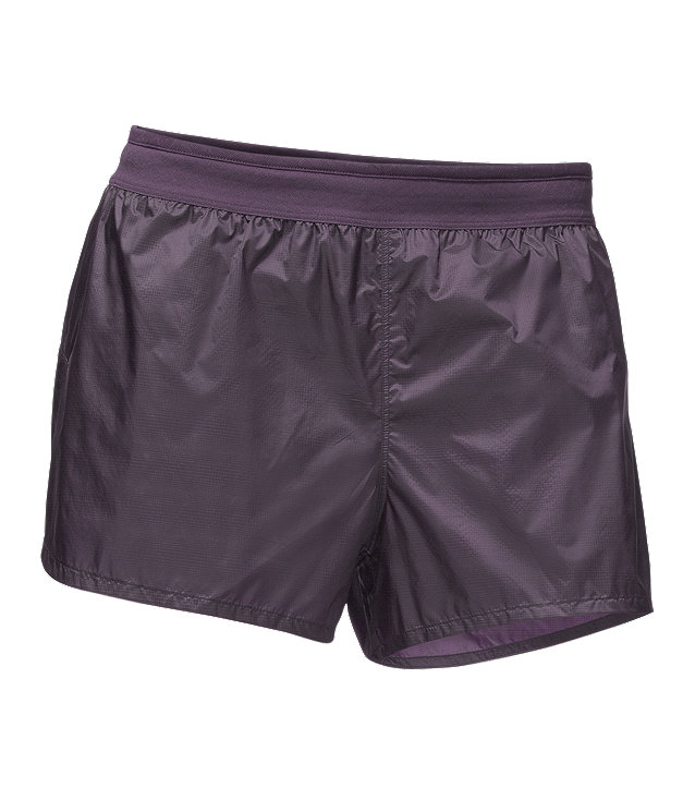 WOMEN'S FLIGHT RKT SHORTS