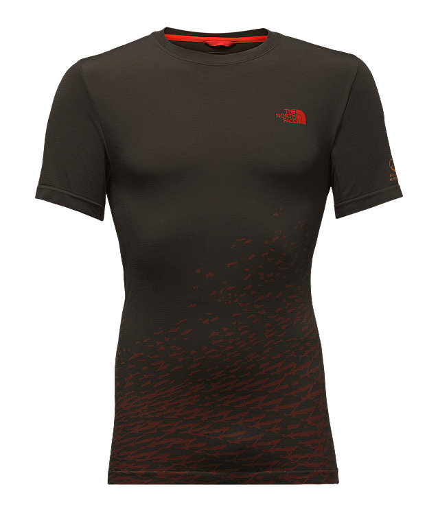 MEN'S FLIGHT SEAMLESS SHORT-SLEEVE TEE