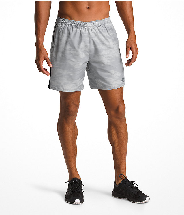 MEN'S AMBITION DUAL SHORTS