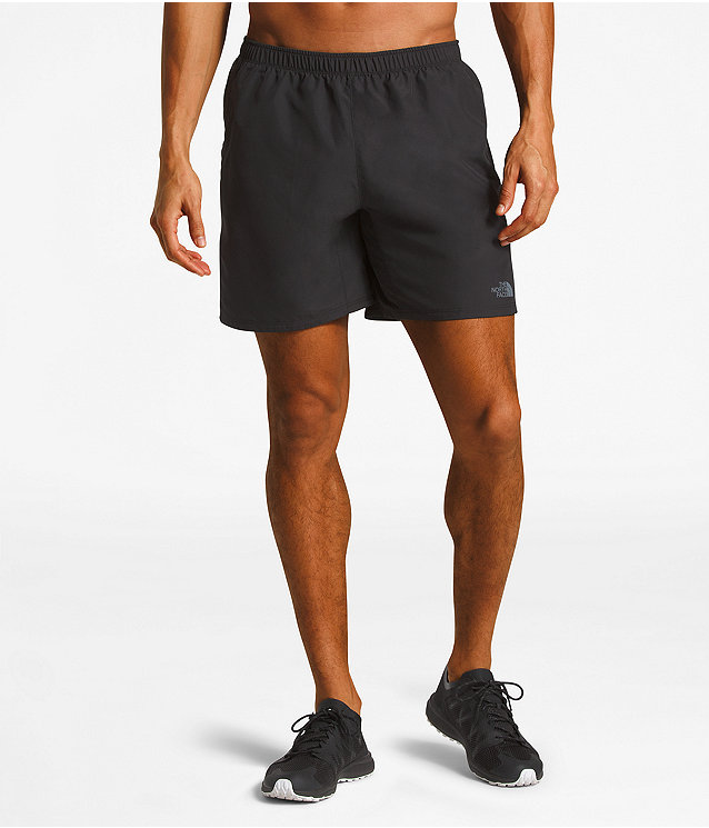 MEN'S AMBITION SHORTS