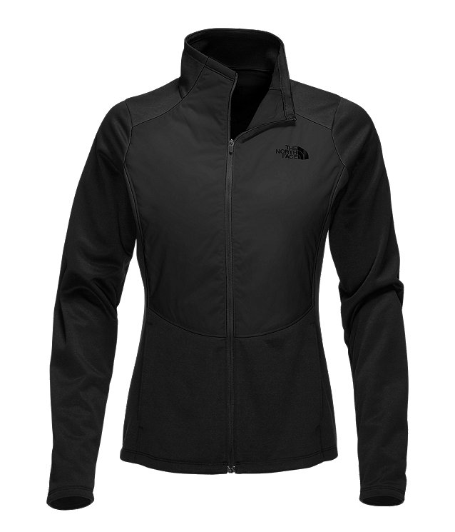 WOMEN'S MOTIVATION PSONIC LITE JACKET