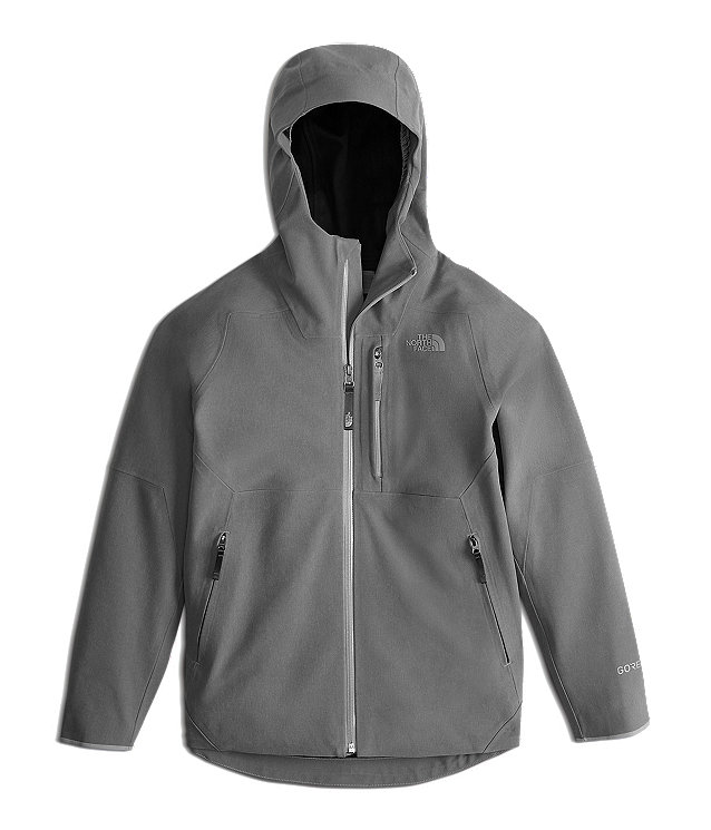 BOYS' APEX FLEX GTX® 2.0 JACKET