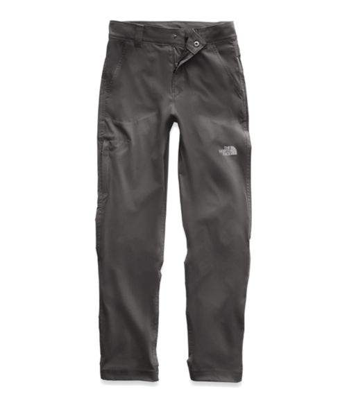BOYS' SPUR TRAIL PANTS-