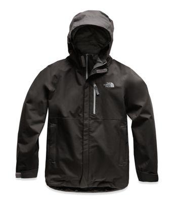 c4500b68c Shop Girls Jackets & Coats | Free Shipping | The North Face