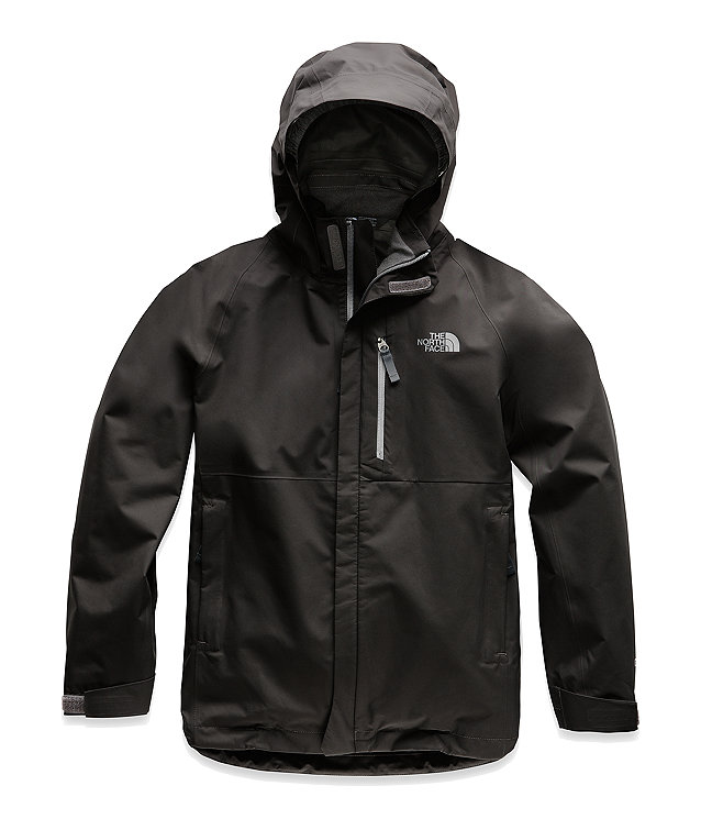 BOYS' DRYZZLE GTX®  JACKET