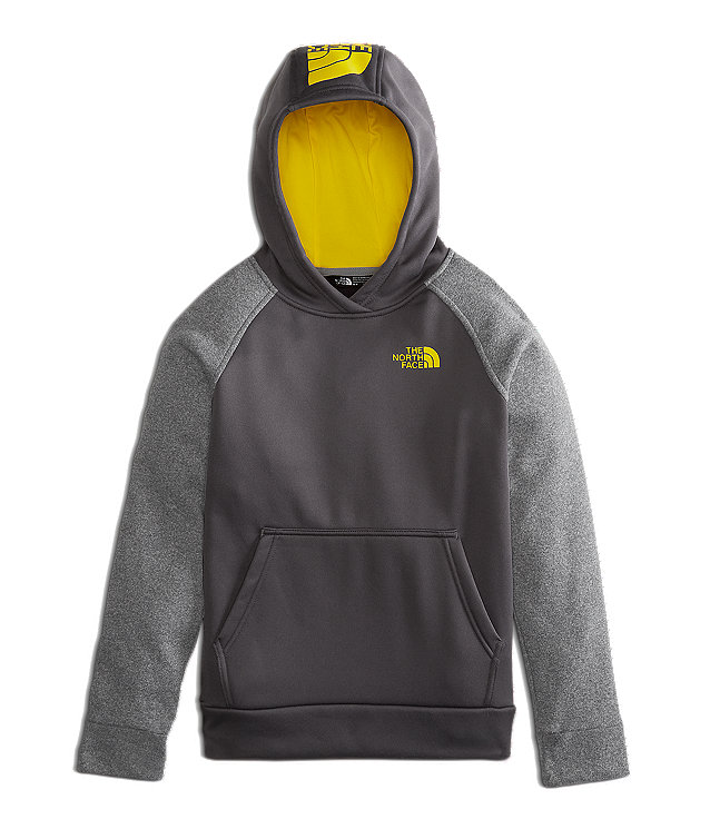BOYS' SURGENT 2.0 PULLOVER HOODIE