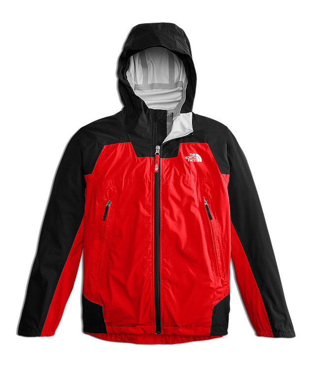 BOYS' ALLPROOF STRETCH JACKET