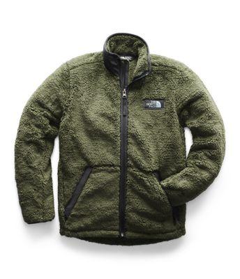 3e00e47eb Shop Girls Jackets & Coats | Free Shipping | The North Face