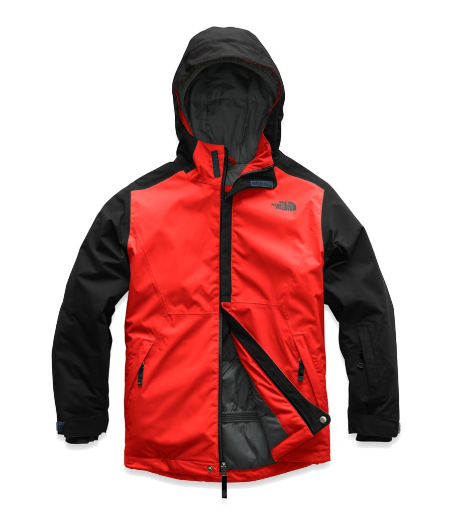 Boys' Brayden Insulated Jacket-