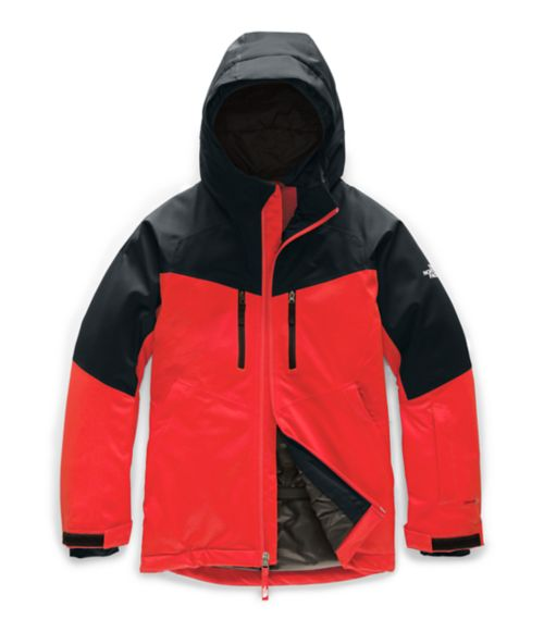 Boys' Chakal Insulated Jacket-