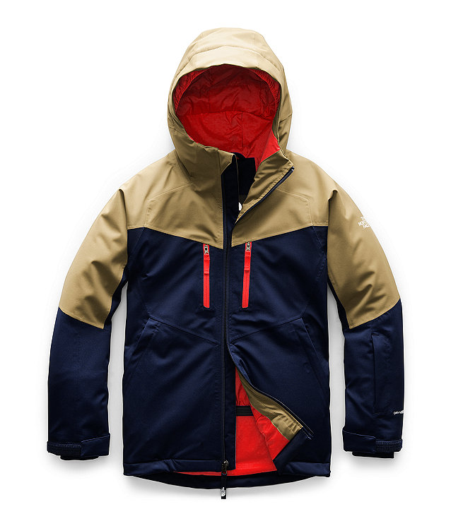Boys' Chakal Insulated Jacket