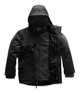 8d9fb2d374459 Shop Boys Jackets & Coats | Free Shipping | The North Face