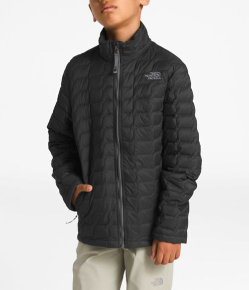 BOYS' THERMOBALL™ FULL ZIP-