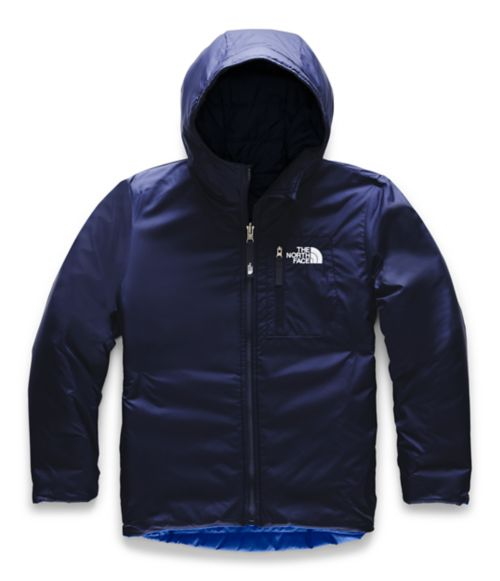 Boys' Reversible Perrito Jacket-