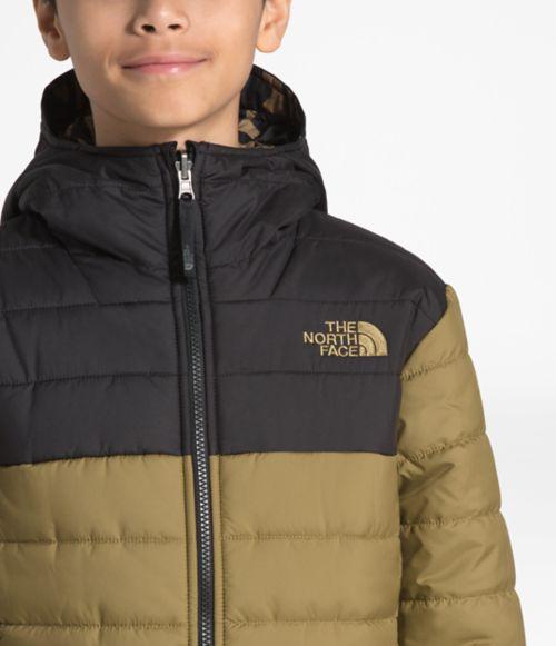 Manteau réversible Perrito pour garçons-