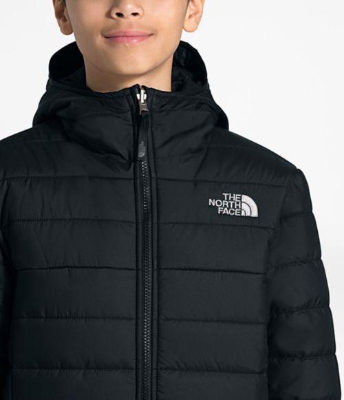 Boys' Reversible Perrito Jacket-