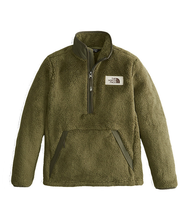 BOYS' CAMPSHIRE PULLOVER