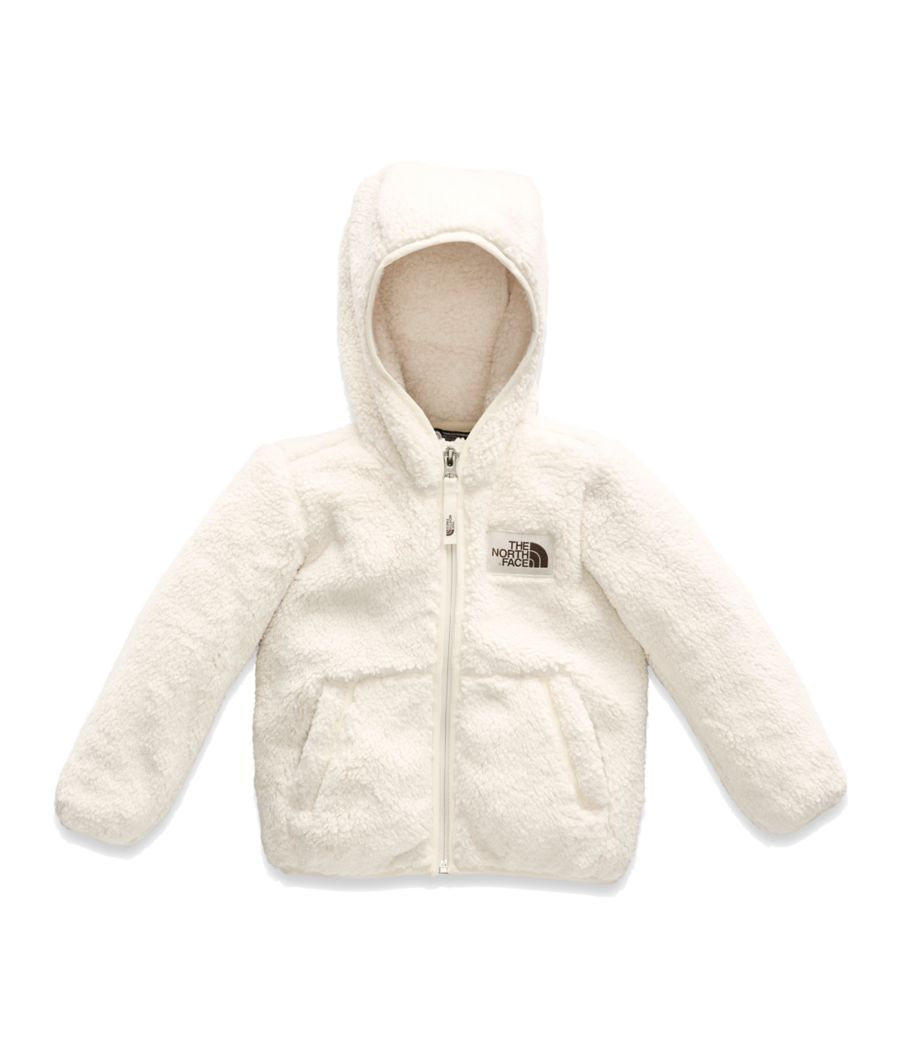 TODDLER CAMPSHIRE FULL ZIP-