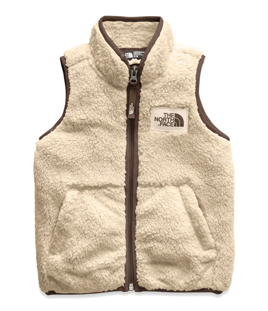 TODDLER CAMPSHIRE VEST-