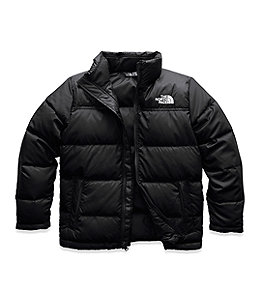 219d7c5d99a Shop Boys Jackets & Coats | Free Shipping | The North Face