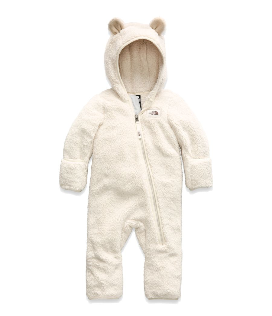 INFANT CAMPSHIRE ONE-PIECE-